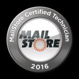 Mailstore 2017